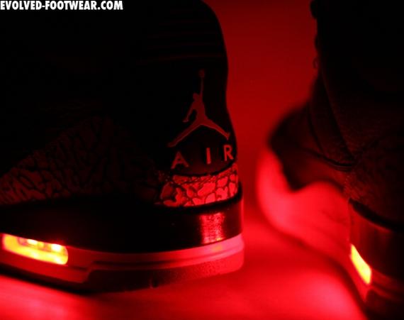 evolved footwear archives air jordans release dates more
