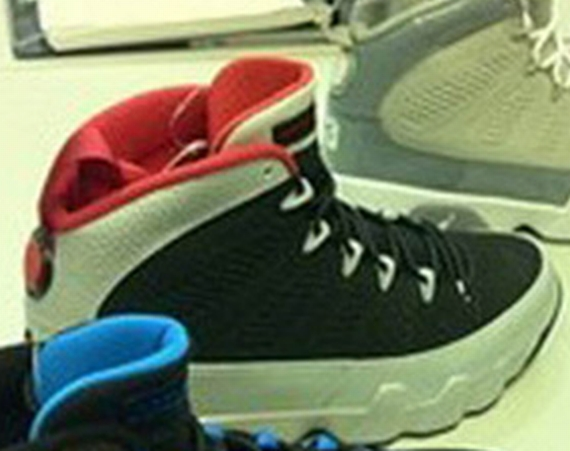 00e6a4e646c Air Jordan IX:
