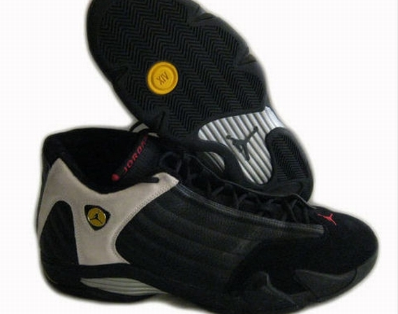 Air Jordan XIV: Juwan Howard Washington Wizards PE