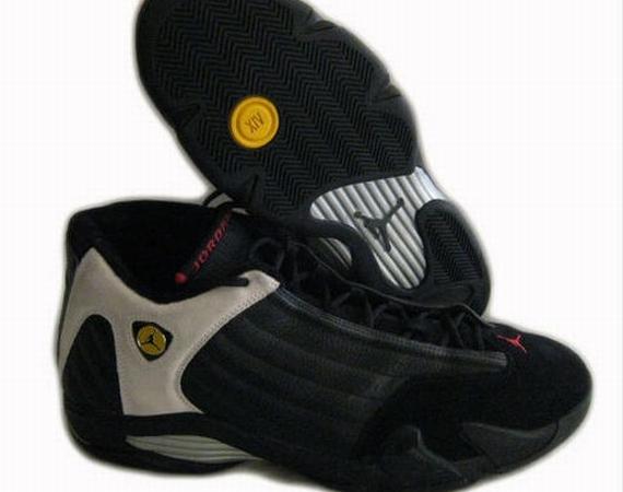 Air Jordan XIV  Juwan Howard Washington Wizards PE - Air Jordans ... f0a6fa452d