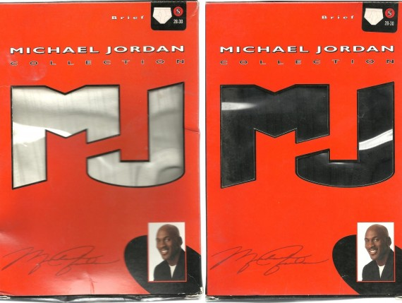 Vintage Gear: Hanes Michael Jordan Collection Briefs