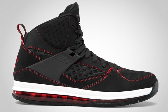 Jordan Flight 45 High Max