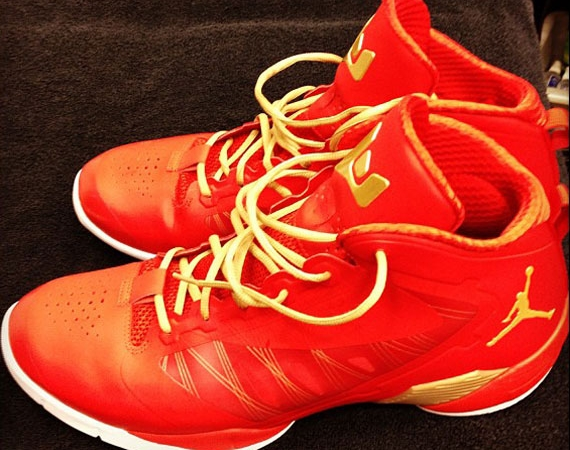 ce4df22c47793a We kept you up to date with Dwyane Wade s footwear as him and the Heat  cruised to a Championship season in the 2012 NBA Finals