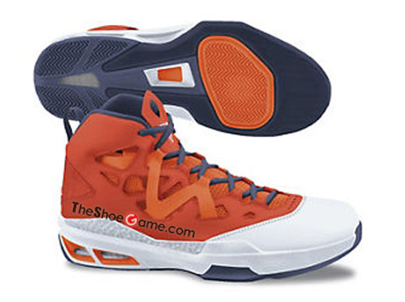 Jordan Melo M9: Spring 2013