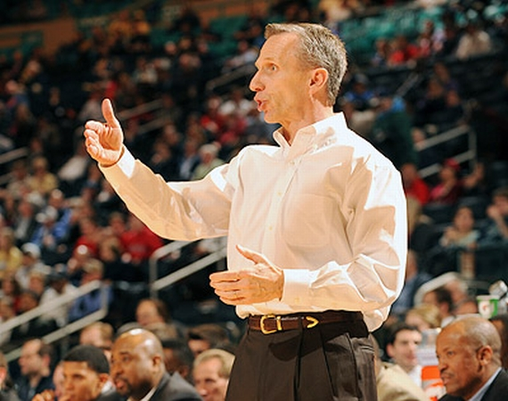 Charlotte Bobcats Hire Mike Dunlap as Head Coach