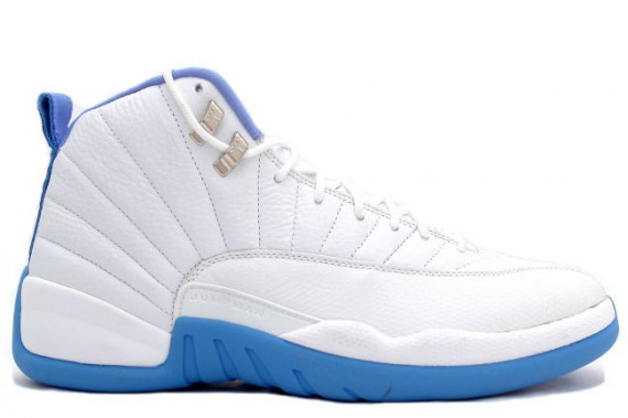 The Daily Jordan: Air Jordan XII Melo   2004