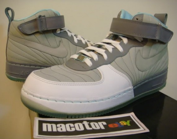 ea5126816a2 We re dipping back into the Air Jordan Force line for today s episode of  The Daily Jordan