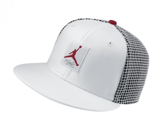 Air Jordan IV Retro Snapback