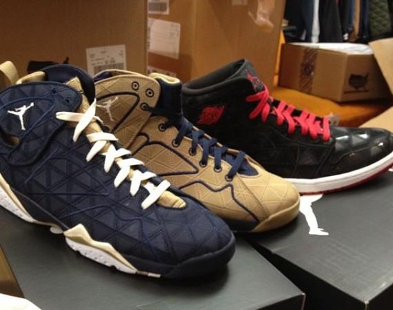 Air Jordan J2K Pack