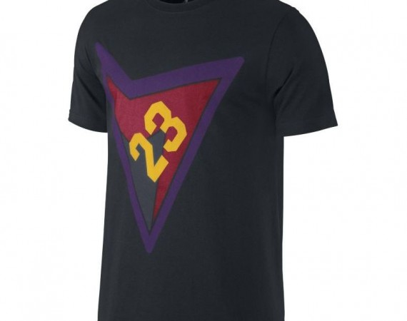 Air Jordan VII Raptors Arrowhead T Shirt