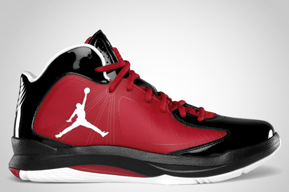 Jordan Aero Flight   Official Images