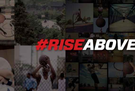 Jordan Brand Launches Rise Above Documentary Series
