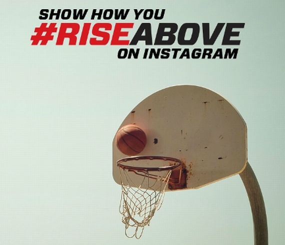The  RiseAbove campaign from Jordan Brand is in full swing ef375c538