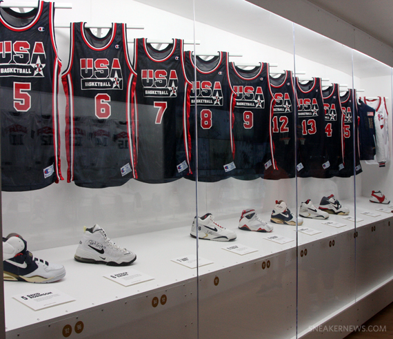 Jordan Brand Hits Washington, DC for World Basketball Festival
