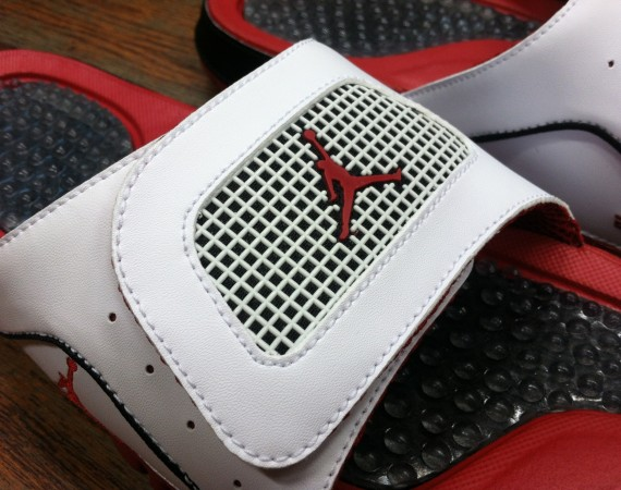 Jordan Hydro IV Premier