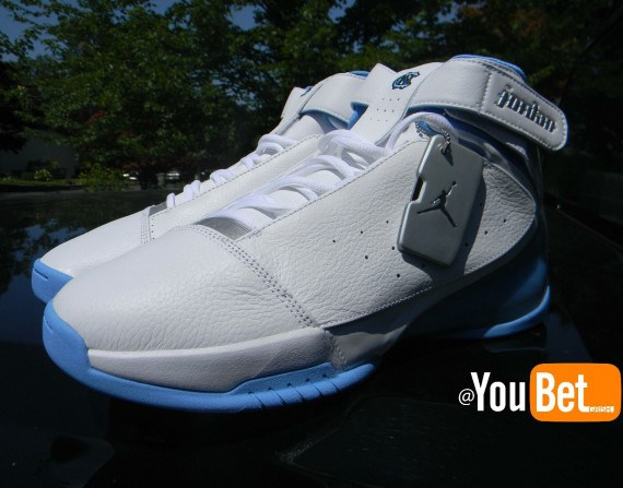 Jordan Team Strong   UNC Tar Heels PE