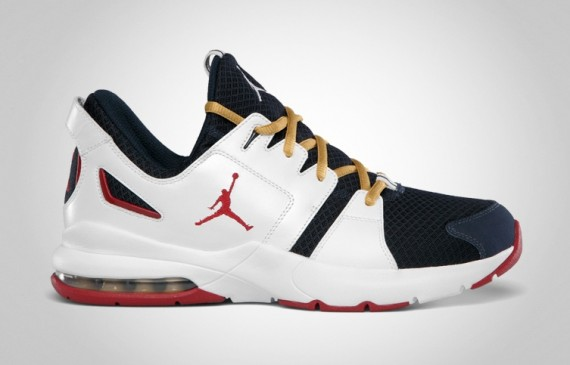 Jordan Trunner Flash