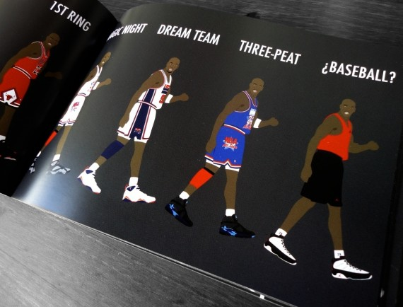 Mis Zapas: An Illustrated History of Basketball Shoes
