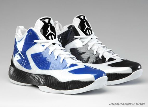 Air Jordan 2012 Lite: Black + Game Royal | Release Reminder