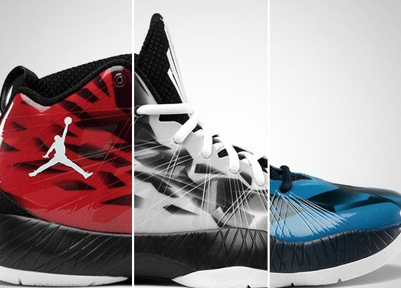 Air Jordan 2012 Lite: October 2012