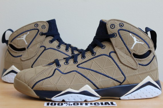 cf55a86a942dfe This weekend s dual Air Jordan VII release has been kept pretty well under  wraps