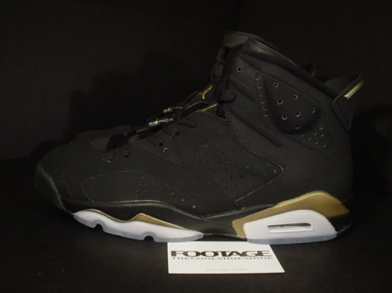 The Daily Jordan: Air Jordan VI DMP   2006