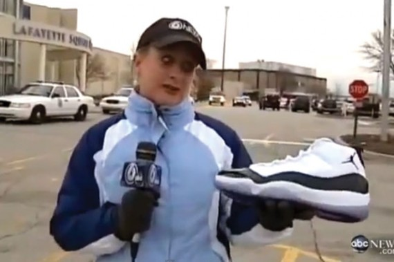 Why Are Kids Getting Killed For Their Jordans?