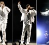 drake-wearing-air-jordans-vi-golden-moment