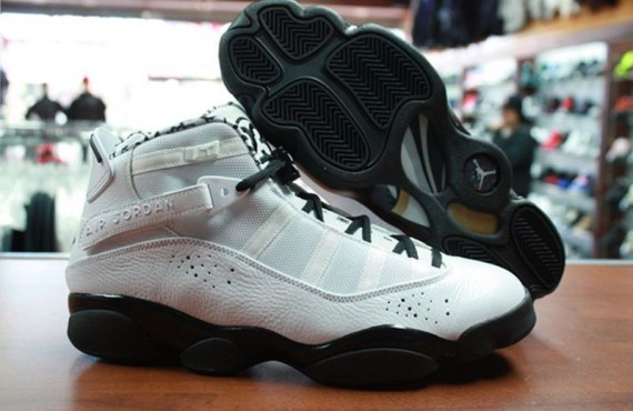 air jordan 6 rings motorsports for sale
