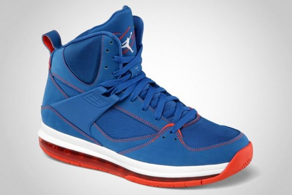Jordan Flight 45 High Max: September 2012 Releases