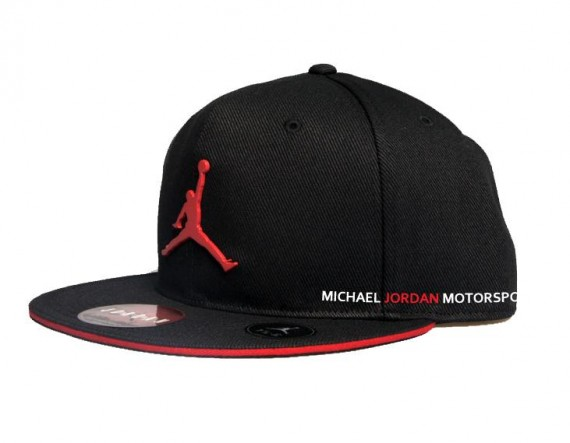 Michael Jordan Motorsports Exclusive Fall 2012 Apparel