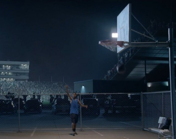 Jordan Brand s latest inspirational ad campaign is here 8e1b1f6b0