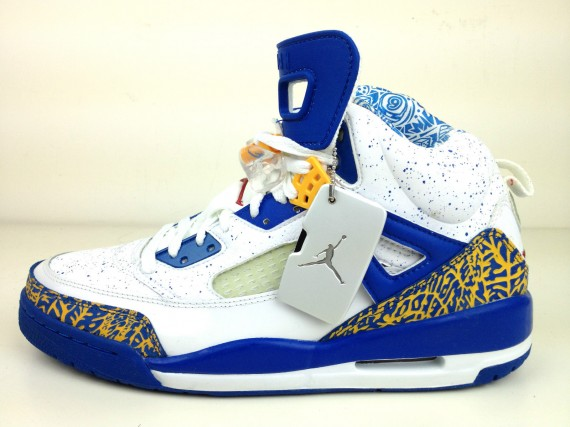 The Daily Jordan: Jordan Spizike Do the Right Thing   2007