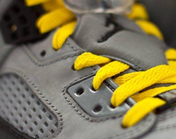 Jordan Spiz ike iD  Cement + Nubuck Samples - Air Jordans 760b8fac8db1