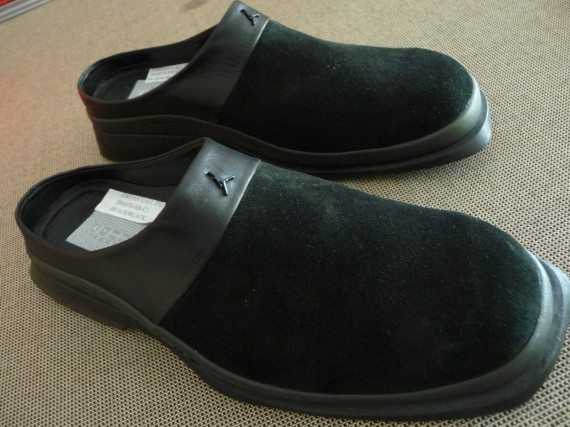 Vintage Gear: Jordan Two3 Cali Loafers