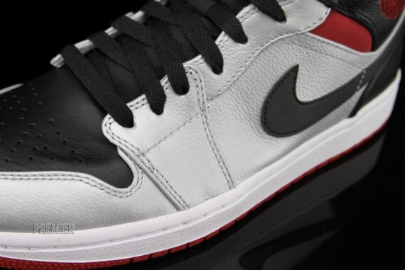Air Jordan 1 Phat: Johnny Kilroy