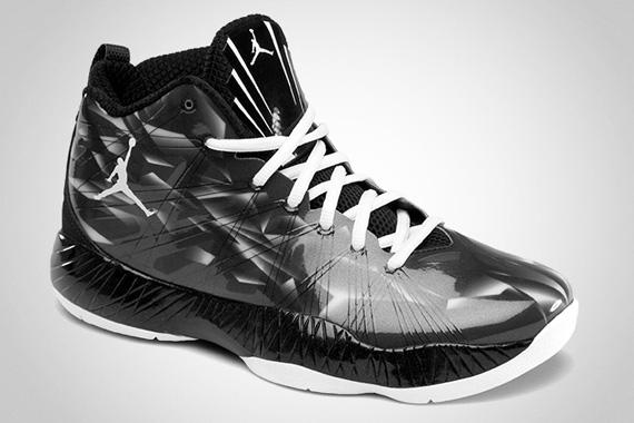 Air Jordan 2012 Lite: November 2012