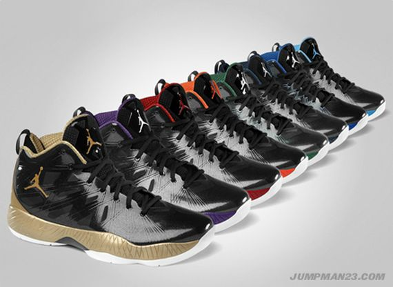 air jordan 2012 colorways