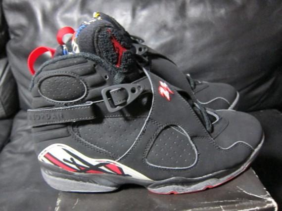 Air Jordan 1993 Presse