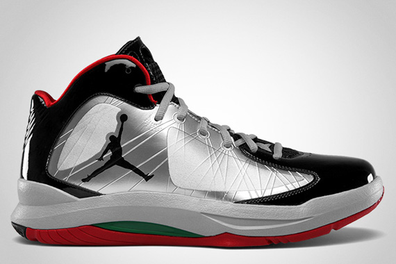 "Jordan Aero Flight: ""Legion Of Doom"""