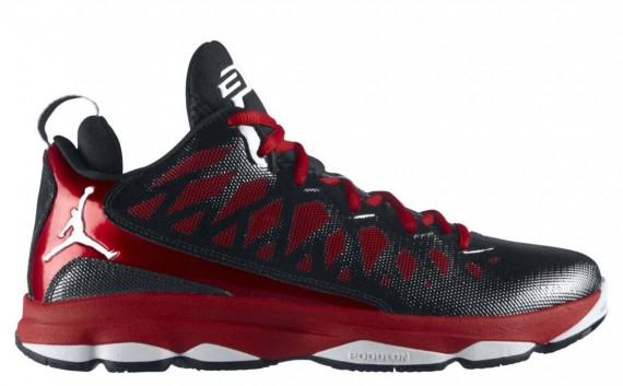 new product 321af ee9fa You d think that after the Jordan CP3.VI got caught up for the summer with  the release of the  Olympic  colorway it would move right on the Clippers  side of ...