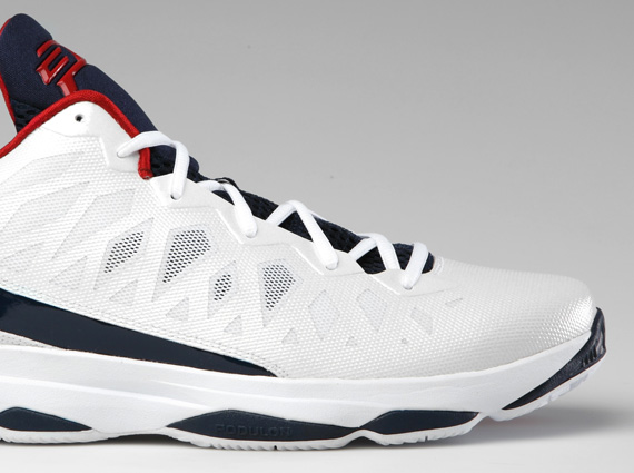 Jordan CP3.VI: Official Images