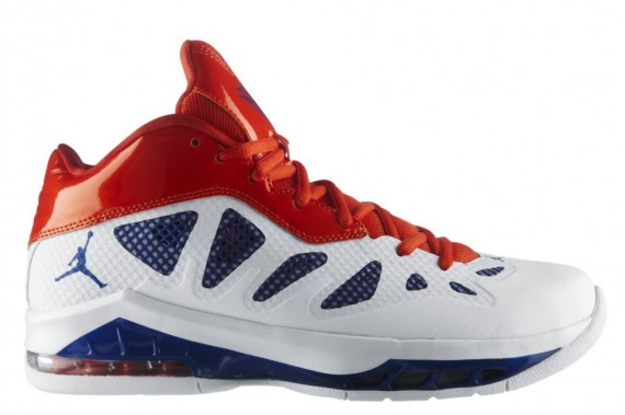 Jordan Melo M8 Advance Knicks
