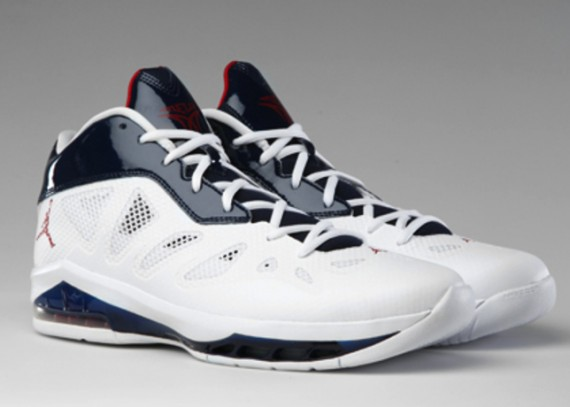 Jordan Melo M8 Advance: Official Images