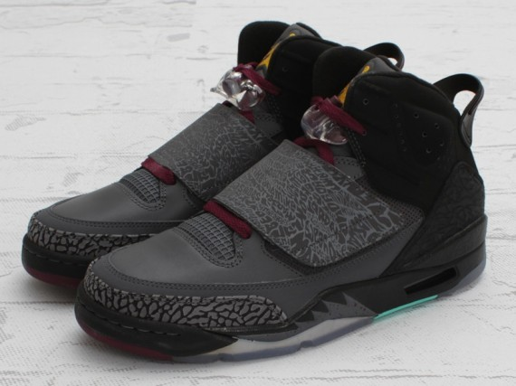Jordan Son of Mars: Bordeaux   Arriving in Stores