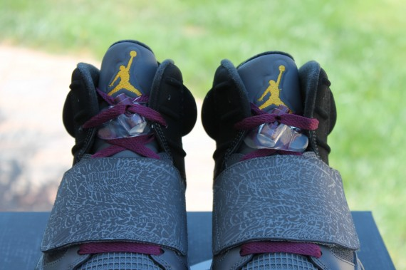 Jordan Son of Mars: Bordeaux   Release Reminder