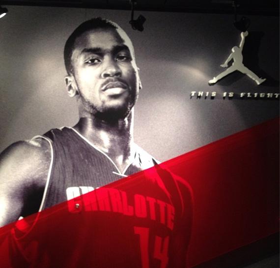 Jordan Brand Signs Michael Kidd Gilchrist