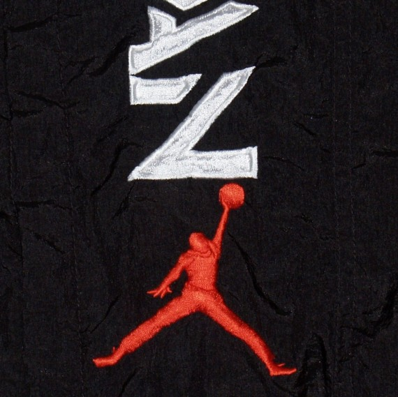 Vintage Gear: Air Jordan Snap Pants