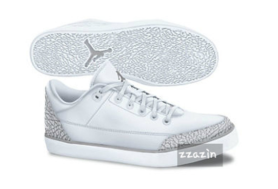 Air Jordan III AC