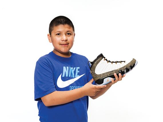 """Air Jordan IX """"Doernbecher"""" – Release Date"""